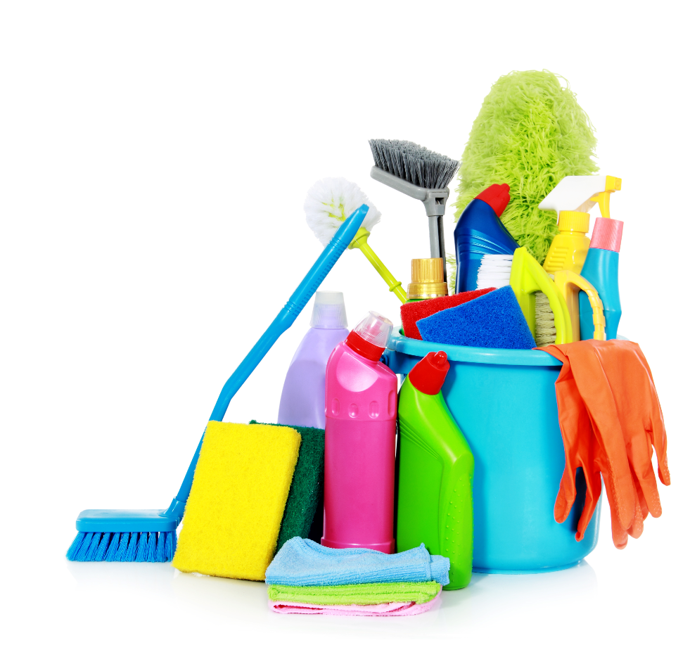 We know the importance of living in a clean home or office. Let us clean your apartment, condo, loft or house or workplace.